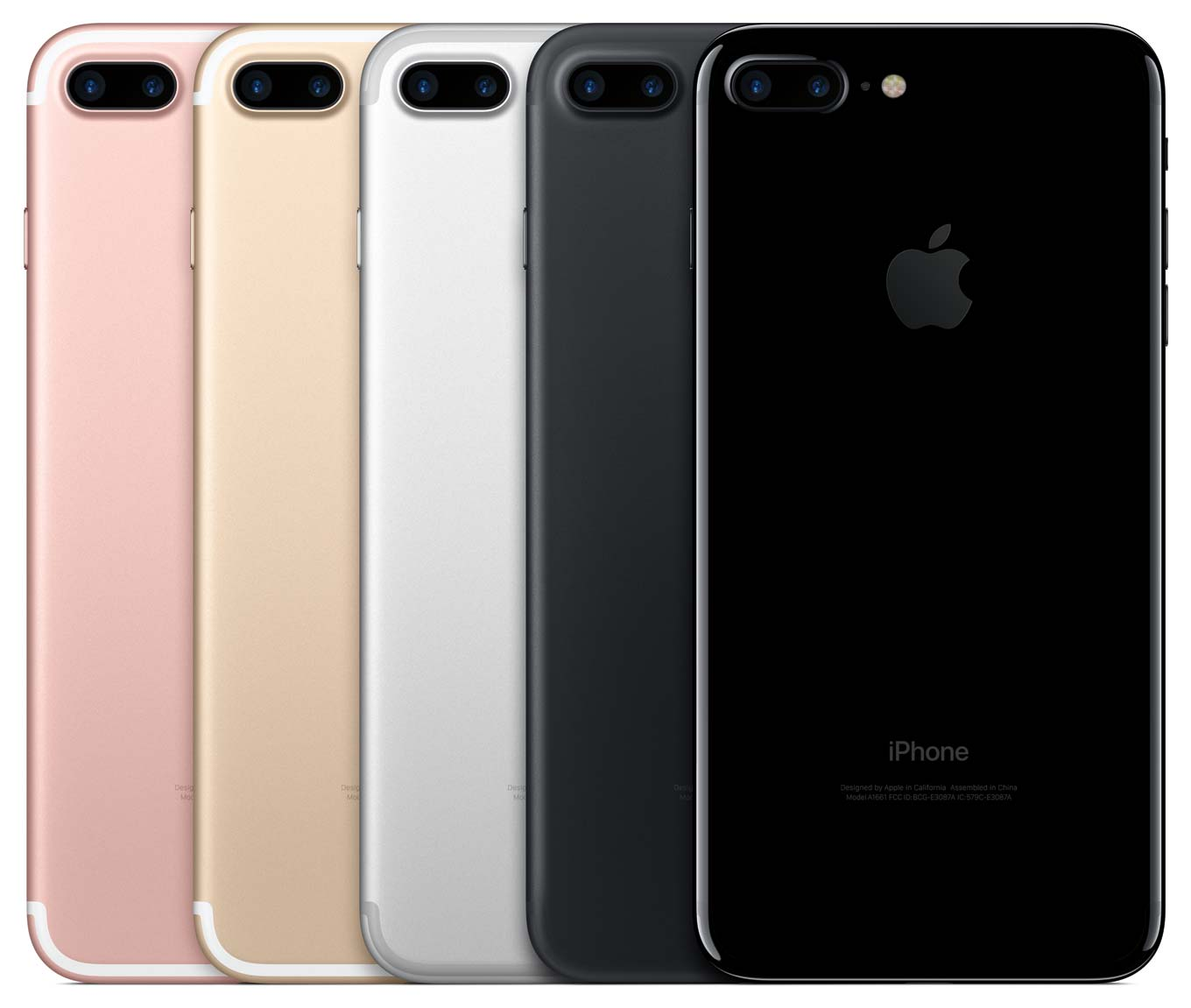 Iphone 7 Review Many Additions And One Subtraction Six Colors