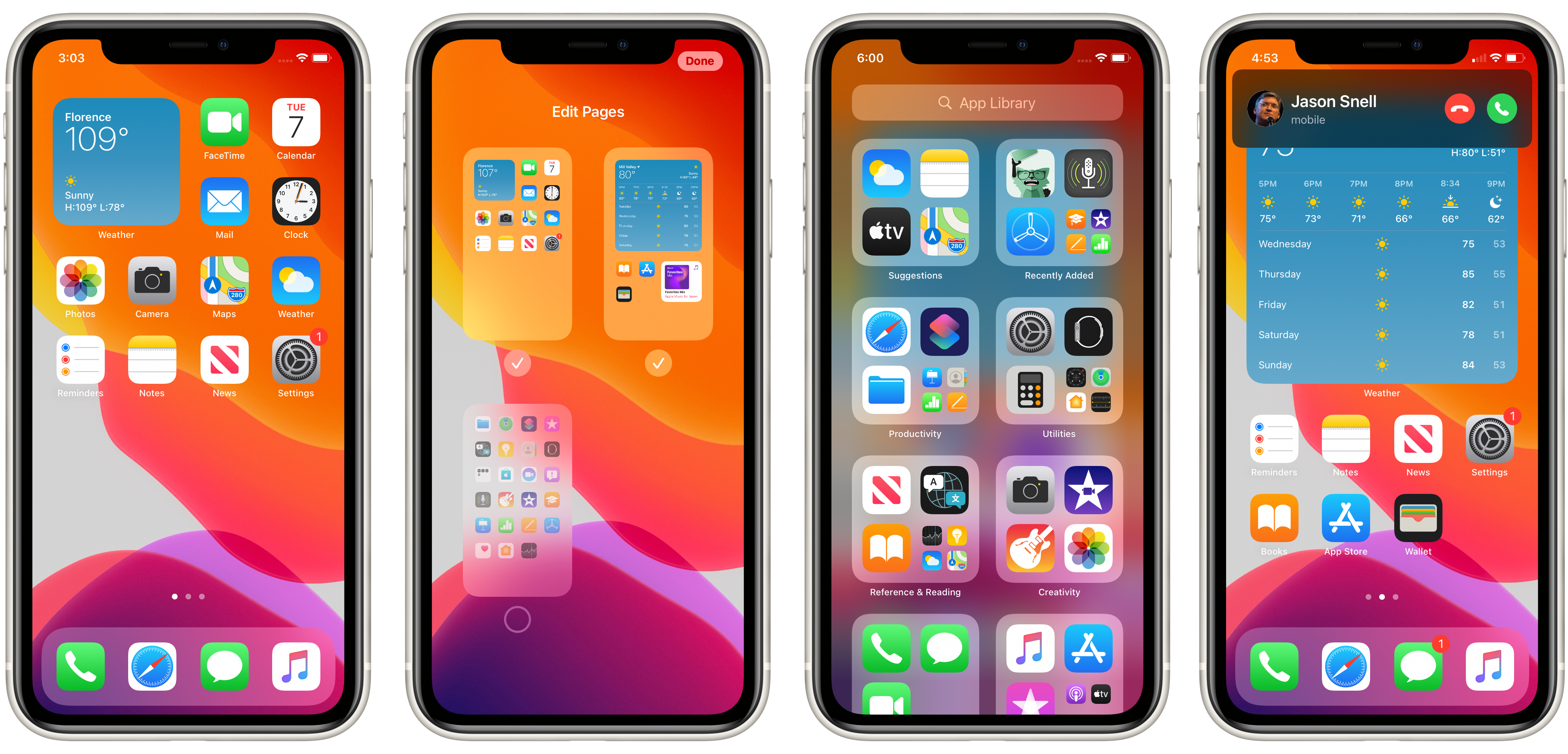 First Look: iOS 14 Public Beta – Six Colors